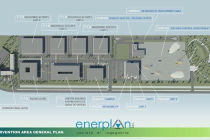 553-E1140 Intervention Area General Plant